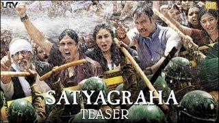 Satyagraha Teaser