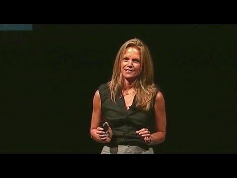 TEDxAustin Robyn O'Brien 2011