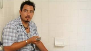 Reparaciones en la casa : Cómo volver a sellar la tina del baño