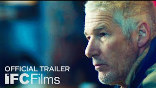 Time Out of Mind - Official Trailer I HD I IFC Films