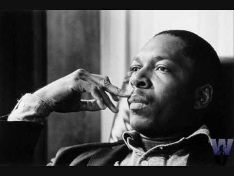 John Coltrane Spiritual