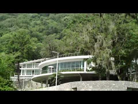 Gomez Farias Reserva de la Biosfera el Cielo 2010