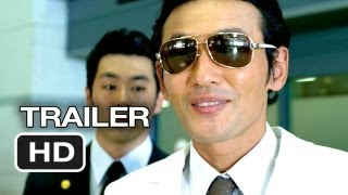 New World Official Trailer (2013) - Min-sik Choi Movie HD