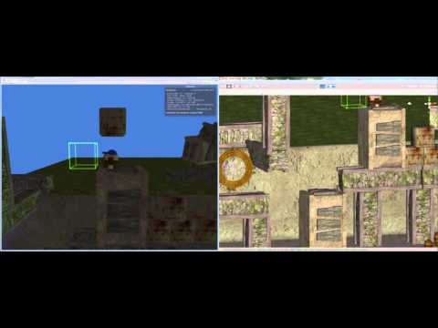 ★ Dev Diary - Cube Man Level Development - Start to Finish!, ft. Devon - TGN