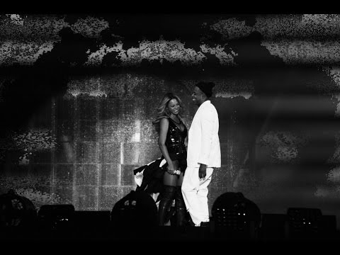 BEYONCÉ AND JAY Z - Young Forever/Halo #OnTheRunHBO