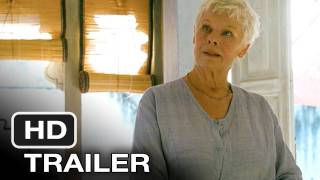 Best Exotic Marigold Hotel (2011) Movie Trailer HD