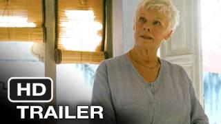 Best Exotic Marigold Hotel (2011) Movie Trailer HD