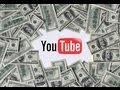 Como Ganhar Dinheiro no YouTube Trabalhando em Casa na Internet