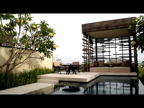 Alila Villas Uluwatu . Bali