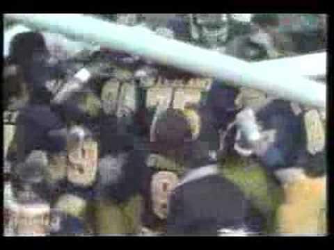 Re: Cal Bears Football 82: The Play