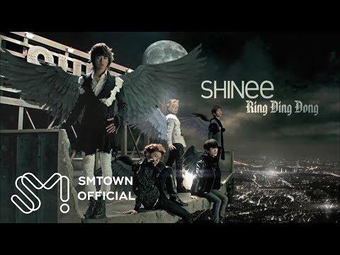 SHINee(샤이니) _ RingDingDong(링딩동) _ MusicVideo