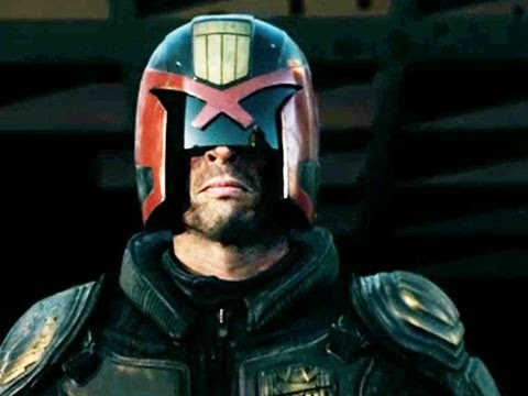 Dredd 3D (2012) - Official Trailer [HD]