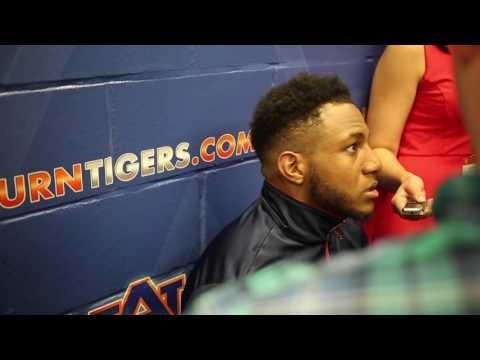 Joshua Holsey Interview Texas A&M