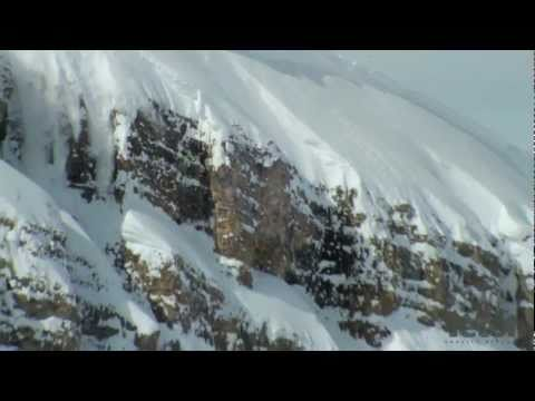 One For The Road Trailer - Teton Gravity Research's 2011 Ski And Snowboard Film