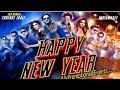 """Happy New Year"" Full Movie | Shahrukh Khan | Deepika Padukone | Promotion Events 2014!"