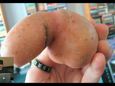 NSFW! The Art Of The Accidental Penis [Pics] - Diggnation
