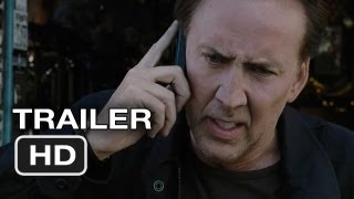 Stolen Official Trailer (2012) - Nicolas Cage Movie HD