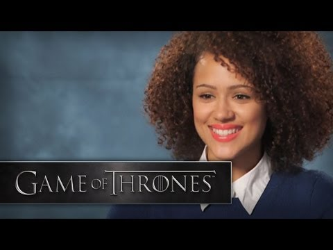 Game of Thrones Season 3: New Cast Members - Comic Con