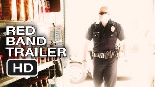 End Of Watch Red Band Trailer (2012) - Jake Gyllenhaal Movie HD