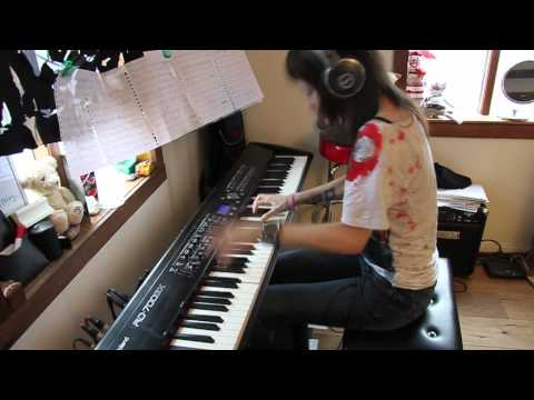 Queen - Bohemian Rhapsody - piano cover