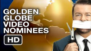 2012 Golden Globes Movie Winners