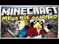 Minecraft: TOTALNY ROZPIERDUCH! - Mega