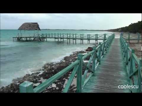 coolescu: Memories Flamenco Beach Resort,Beach & Ocean,Part 2,Cayo Coco [HD]