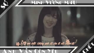 Anh Vẫn Còn Yêu Em- Minh Vương M4U