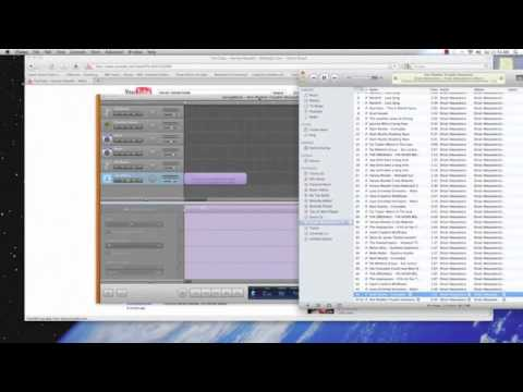 Break Beats- Drum Loops - Garageband Hip Hop - Rap Tutorial - The Creed of Apollo
