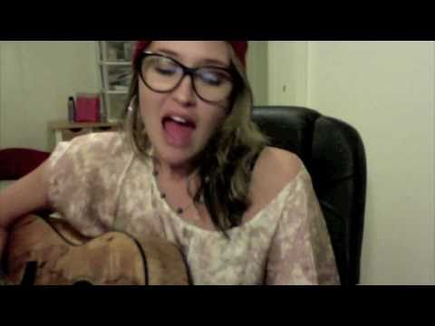 "Bruno Mars ""Grenade"" Acoustic Cover by Anuhea"