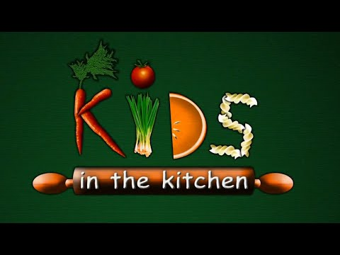 Kids in the Kitchen | Segment | Bunny Slaw