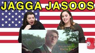 Fomo Daily Reacts To Jagga Jasoos Trailer