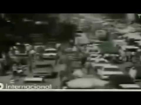24 DE ABRIL SE CONMEMORA EL 97º ANIVERSARIO DEL GENOCIDIO ARMENIO