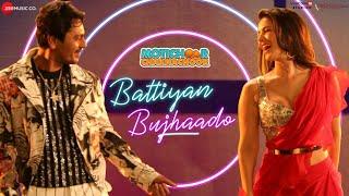 Battiyan Bujhaado - Motichoor Chaknachoor