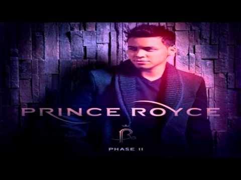 Prince Royce - Hecha Para Mi (Nuevo 2012)