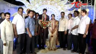 Aryan Rajesh Wedding Reception 01