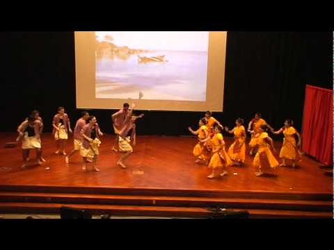 FOI Tamil Folk Dance Little Rock 2012