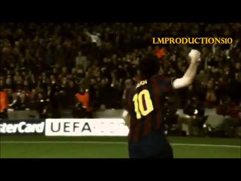 Lionel Messi | 2010 - 2011 | New Skills & Tricks | 2010 - 2011