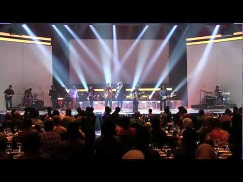 BLP, Endah N Rhesa & Gugun Blues Shelter - Kolam Susu @ TV One Live [HD]