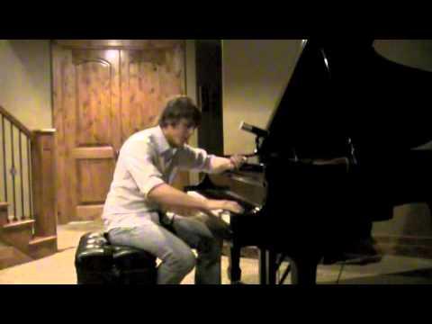 Chopin Etude Op.25 No.11