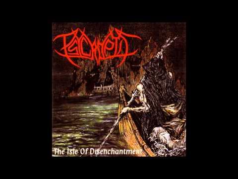Psycroptic - The Isle Of Disenchantment (2001) Ultra HQ