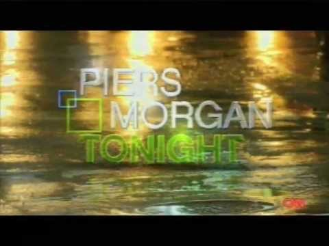 Duran Duran - Piers Morgan Tonight 10/28/11