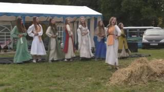 654 Urodziny Wojsława - Widowisko - Legenda o Wojsławie