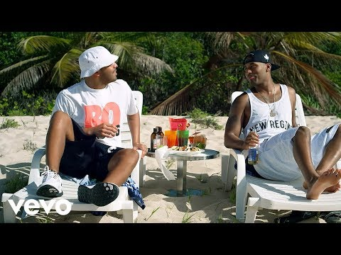 P Reign feat. Drake & Future - DnF (Explicit)