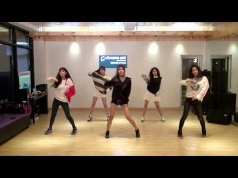 Doo Doom Chit (Choreography Version)