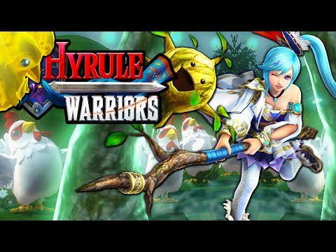 Hyrule Warriors Gauntlet Hyrule Warriors Golden Cucco