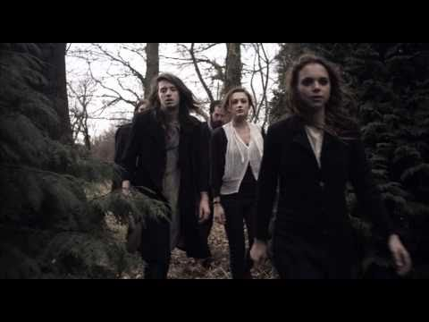"CRYSTAL FIGHTERS ""AT HOME"" ((OFFICIAL VIDEO))"