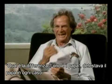 Richard Feynman: Non rispettare le autorità