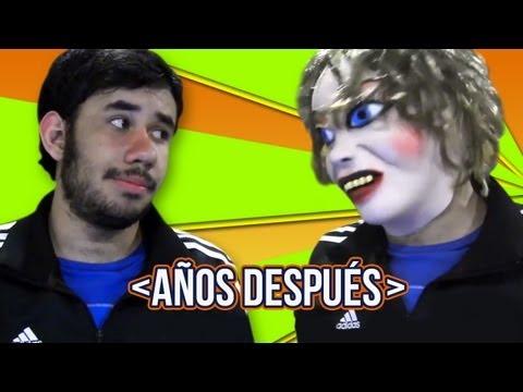 AÃ'OS DESPUES