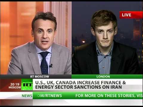 US, UK, Canada sanction Iran banks & petro-chem